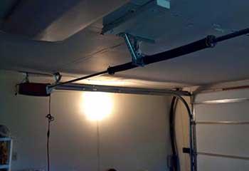 Garage door repair coon rapids mn guaranteed customer for Garage door repair minneapolis